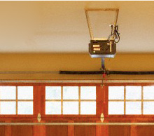 Garage Door Openers in Haverhill, MA