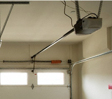 Garage Door Springs in Haverhill, MA